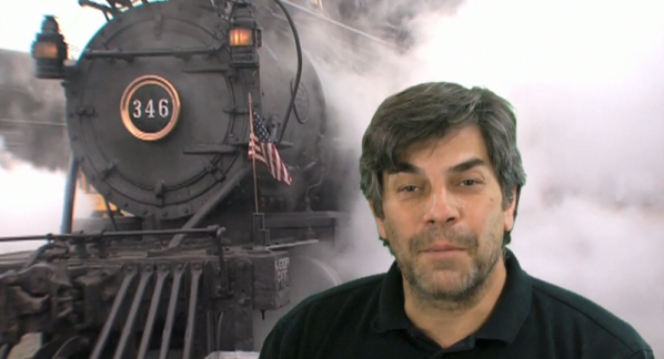 #032: Train TV Casting Calls, Wrapping up National Train Day, Colorado Railroad Museum, More…