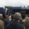 King Edward II Coming To The Mid-Norfolk Railway in June & July