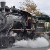 "Santa Clara River Valley ""Railfest 2012"" – Fillmore Steam Railfest"