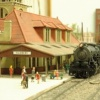 Northern Virginia Model Railroaders Open House