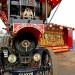 All aboard for Great Central Railway's  Easter Vintage Festival!