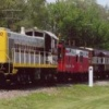 Hoosier Valley Railroad Museum: Treat Mom to a Train Ride!