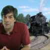 #002: Largest Garden Railway, Holiday Events, WPYR Freight service, CP Main Line ReOpens, 3 Hobby Stories