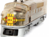Singer Neil Young to Auction Model Train Collection