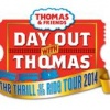 Day Out with Thomas, The Thrill of the Ride Tour at Northwest Railway Museum