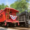 Whitewater Valley Railroad 16th Annual Easter Bunny Express Family Event.