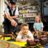 Toyland Express event steams into The Workshops Rail Museum