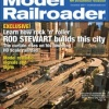 Rod Stewart's Huge Model Railroad Reach
