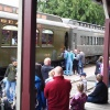 Celebrate Father's Day with a Train Ride in Snoqualmie