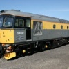 Spring Diesel Gala Brings Special Guest Star to the GCR