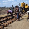 Aboriginal and Islanders stories of building Australia's railway feature in new exhibition