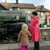 The season is steaming up on the North Yorkshire Moors Railway