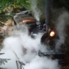 Memorial Day Steam Train Weekend Special