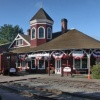 Snoqualmie Train Depot Opens 2012 Season April 1