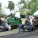 AU: 5 x NA Locomotives in Steam at Puffing Billy Railway – hasn't happened for 15 years!