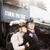 Colorado Railroad Museum: Steampunk at the Station