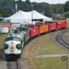 N.C. Transportation Museum Rail Day Festival