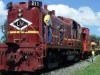 Railroad museum offers Father's Day rides