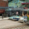 Model Railroad Club of Toronto Open House: An Ideal Family Outing