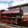 A Sixties Steam Weekend Steams into the Great Central