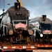 £50k Donation Towards A4 Locomotives Cosmetic Overhaul