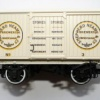 Erith Model Railway Society – 50th Anniversay Wagon