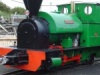 Sittingbourne Steam Railway's 'Premier' Engine Leaving for Boiler Work