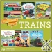 "New York MOT: Kids crafts and activities at ""Literacy Train Day"""