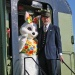 Ride a Vintage Train to Visit the Easter Bunny