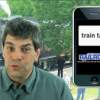 #022: One Family's Railway, China, US & Australia Train News, National Train Day, Train Talk iPhone App & Android App
