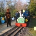 Updated! Easter Train Rides and Bunny Train Rides
