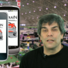 #021: Supertrain Train Show & iPhone App, Easter Train Rides, Top Gear's James May & Wilmington Record Attempts, Makerbot Challenge