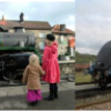 Best of British at the Spring Steam Gala