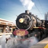 Popular Steam Train Sunday returns for taste of yesteryear