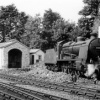 Classic 1920s Southern Railway Steam Locomotive is to Make History