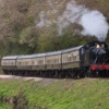 Mid-Norfolk Railway is pleased to announce its biggest ever Steam Year