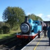 Day Out With Thomas at The Midland Railway, Butterley