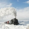Time Travel Possible As the Nevada Northern Railway Opens to Photographers in Feb.