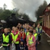 Schools go Steam Crazy for North Yorkshire Moors Railway
