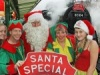 Swanage Railway will run 44 'Santa Special' Steam Trains this Year!