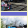 Thomas is a regular visitor to Didcot Railway Centre!