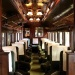 Maine Narrow Gauge Awarded Grant for Restoration of Historic Parlor Car