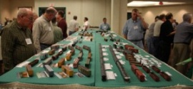 Railroad Prototyep Modelers Naperville Conference