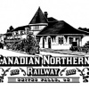 'Stories from the Railway' at the Railway Museum, Smiths Falls