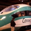 Railroad Museum Debuts… Fast Tracks: The World of High-Speed Rail