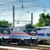 USA National Train Day: Amtrak Turns 40