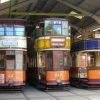 Crich Tramway Village Secures Funding for Development