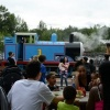 Thomas the Tank Engine arrives in Snoqualmie soon