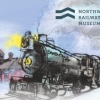 Northwest Railway Museum Steam Train Weekend Tickets available for Pre-Purchase