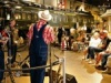Jazzin' Up the California State Railroad Museum